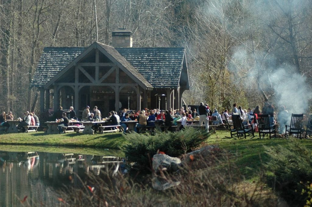 Just Checked Out: Blackberry Farm, Tennessee