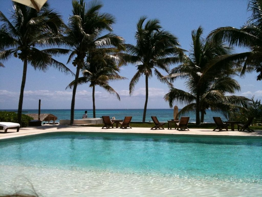 Just Checked Out: Esencia, Riviera Maya