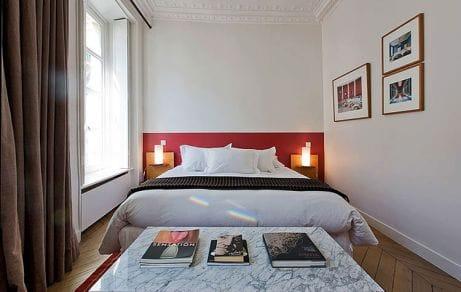 Paris For Rent: Renting an apartment in Paris