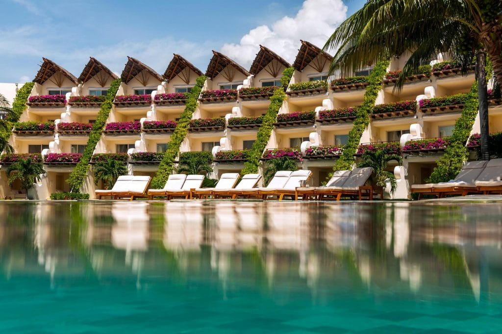 Just Checked Out: Grand Velas, Riviera Maya