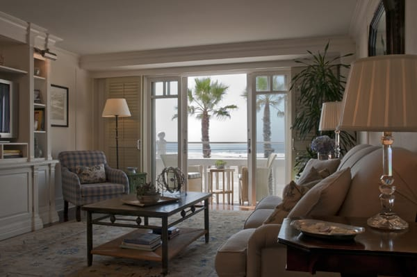 Hotel Review: Shutters On The Beach, Santa Monica