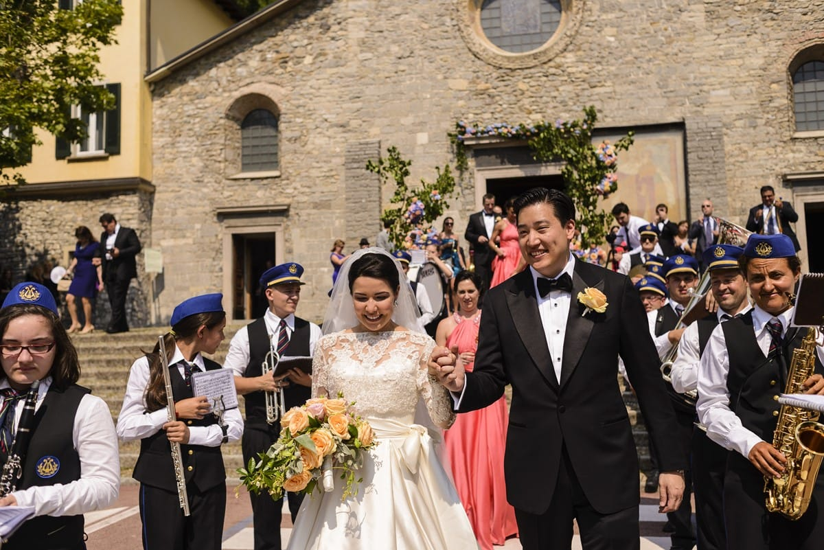 La Dolce Vita: How To Get Married In Italy