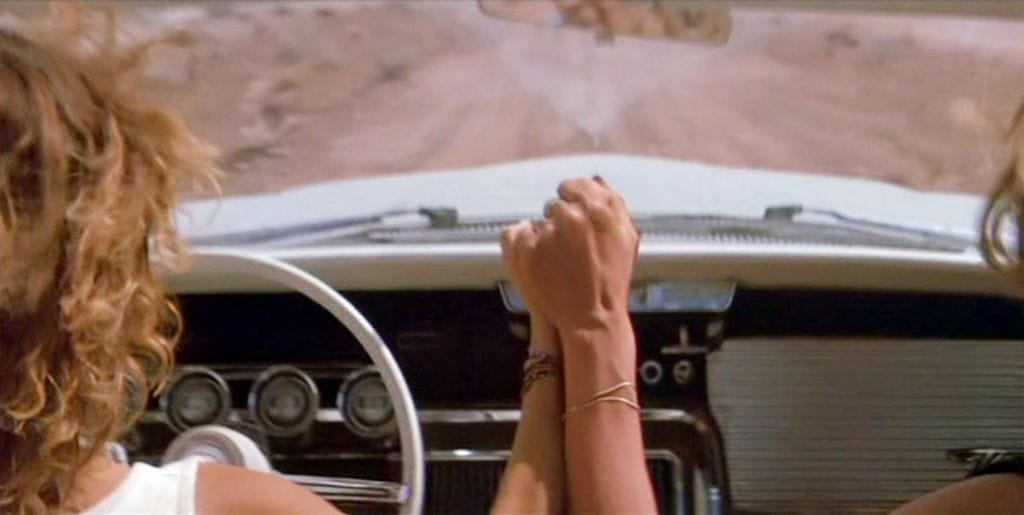 Films That Take Us Away: Our Favorite Travel Movies Of All Time