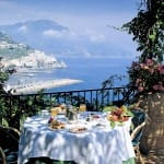 Postcard From: Hotel Santa Caterina, Amalfi