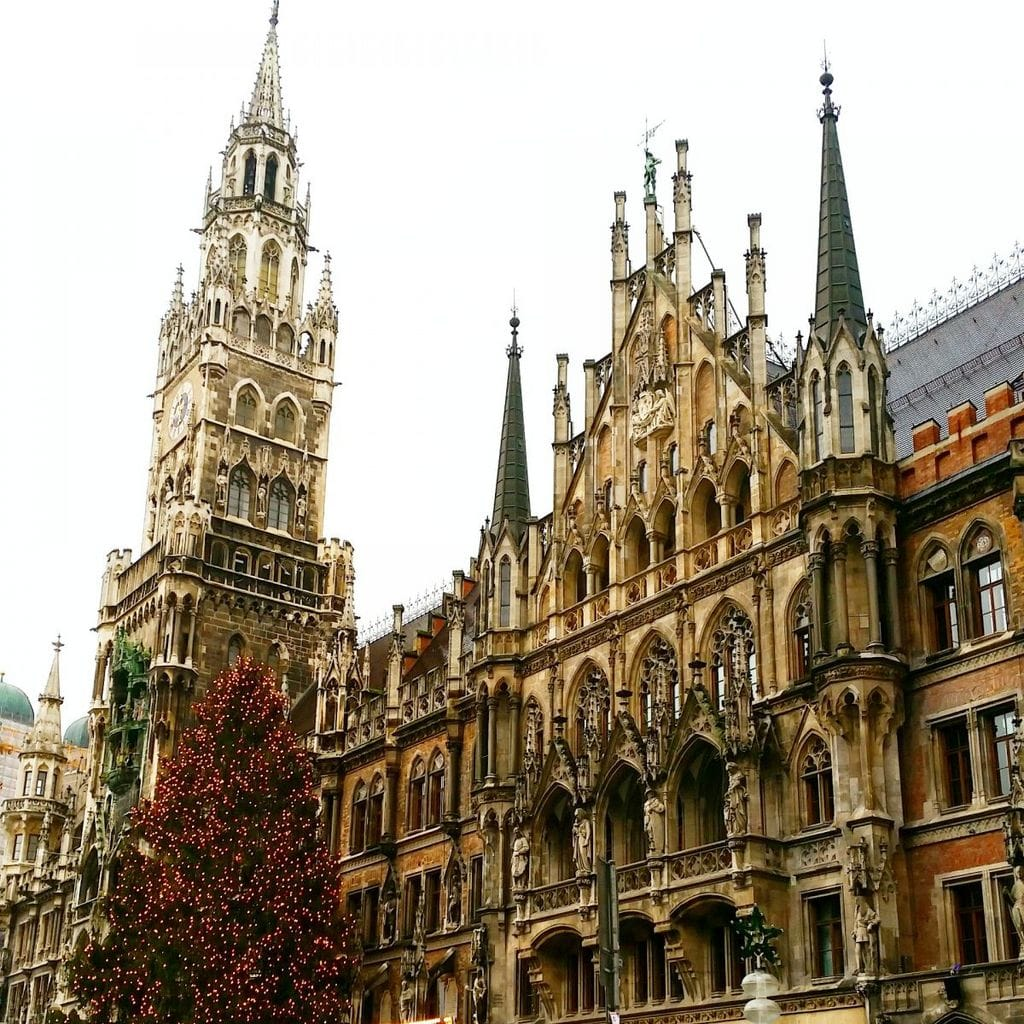 Just Checked Out: The Charles Hotel, Munich
