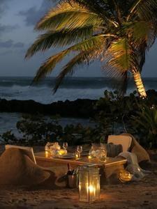 Postcard From: Ritz Reserve, Dorado Beach PR