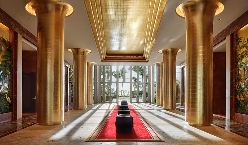 Inside Look: Faena Hotel, Miami Beach