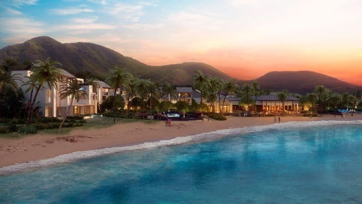 Our Favorite New Hotel Openings for 2017
