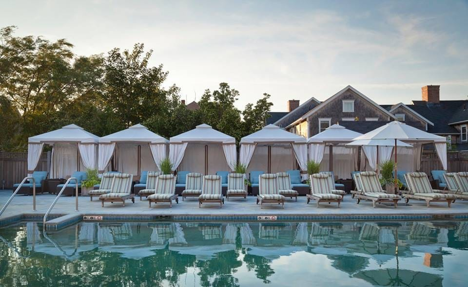 Hotel Review: White Elephant Village, Nantucket