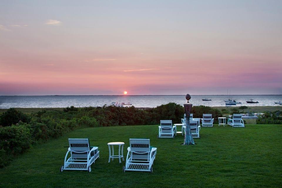 Hotel Review: White Elephant Village, Nantucket