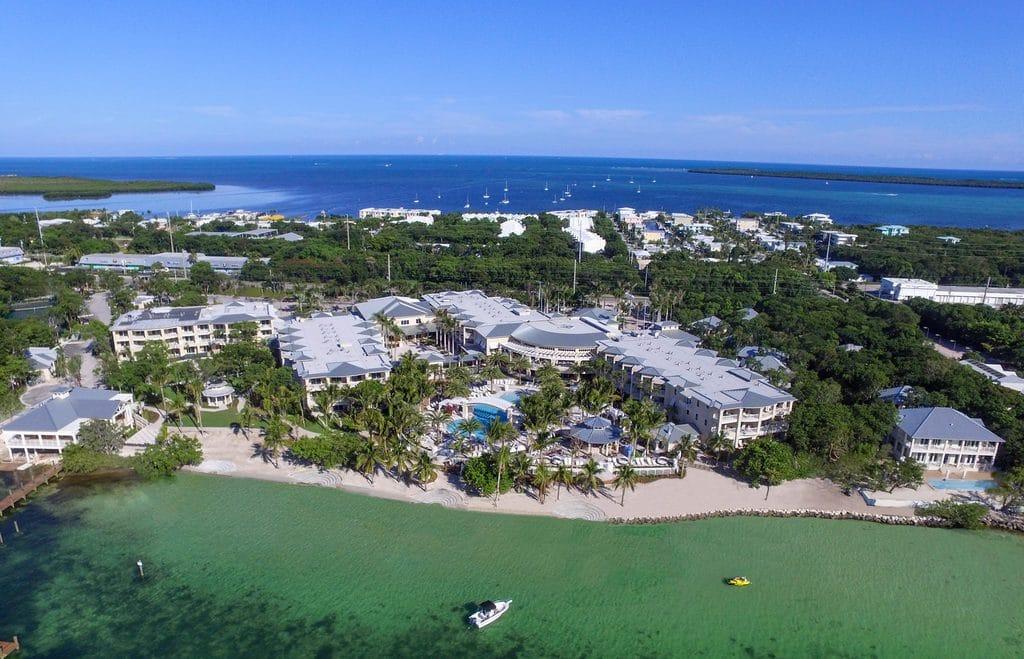 Inside Look: Playa Largo Resort & Spa, Florida Keys