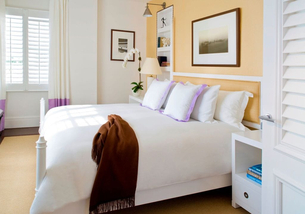 Just Checked Out: The Betsy Hotel, South Beach
