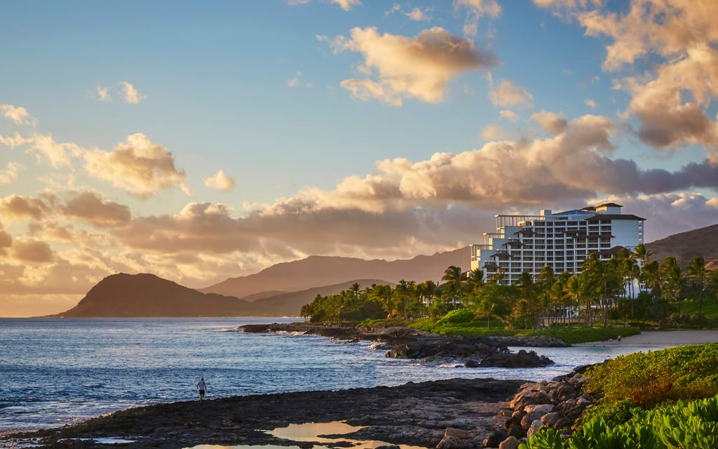 Hotel Review: Four Seasons Oahu at Ko Olina