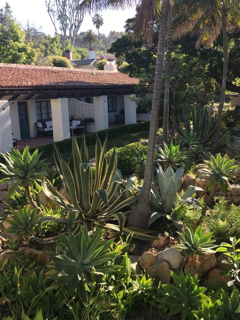 Hotel Review: Belmond El Encanto, Santa Barbara
