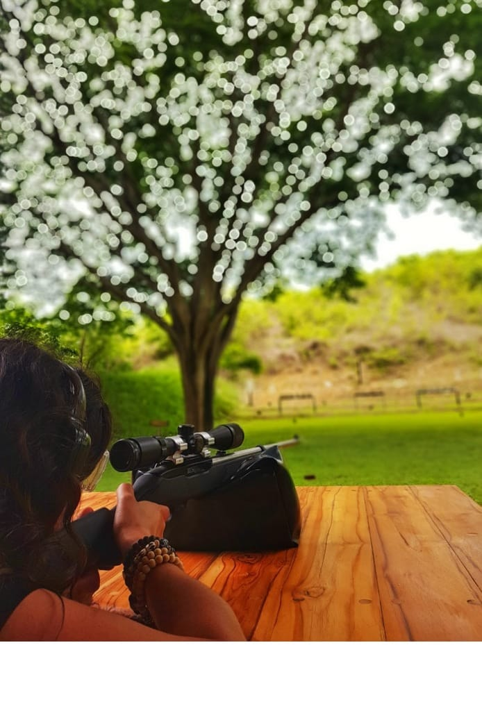 Postcard From Nekupe Sporting Resort, Nicaragua