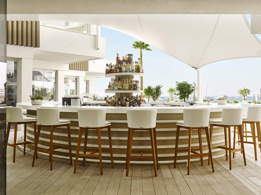Postcard From: Nobu Hotel, Ibiza Bay