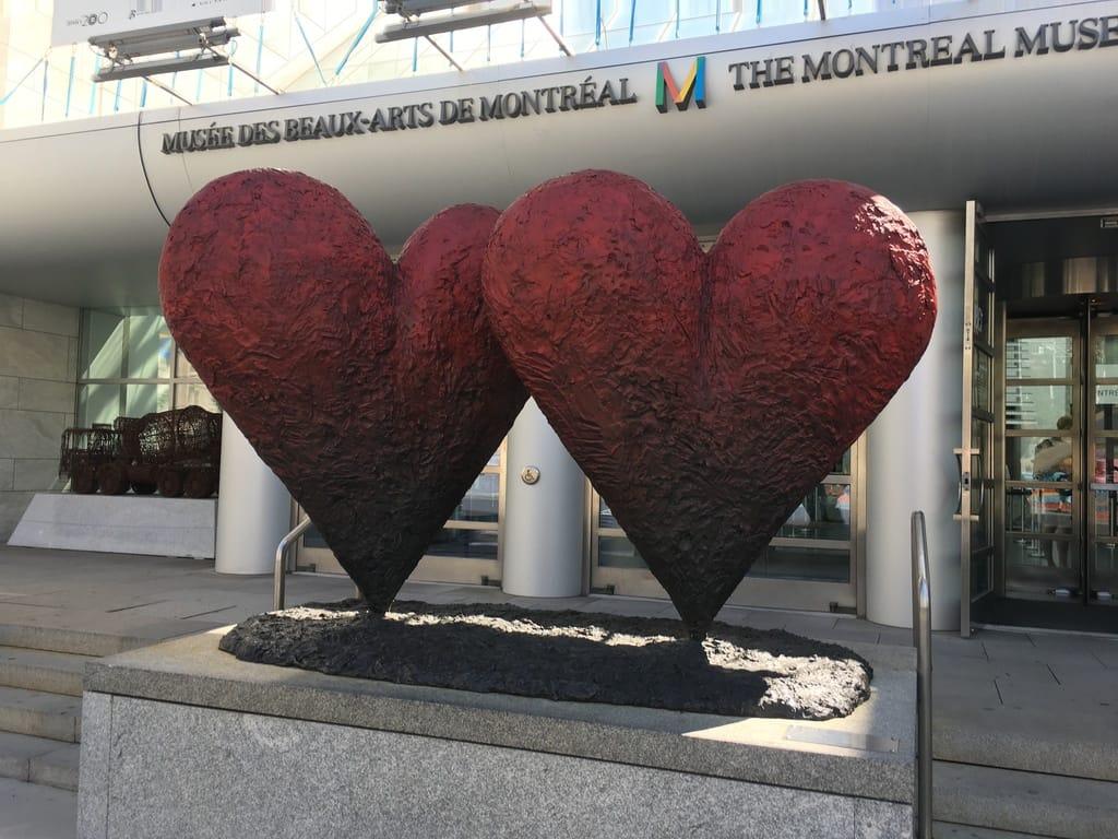 Spotlight on: Romi Howard's Montreal