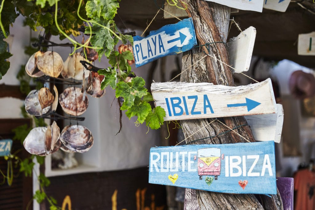 Inside Look: Seven Pines Resort, Ibiza