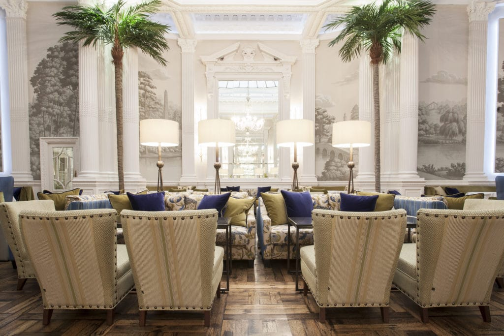 Just Checked Out: The Balmoral, Edinburgh
