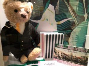 Beverly Hills Hotel gift shop