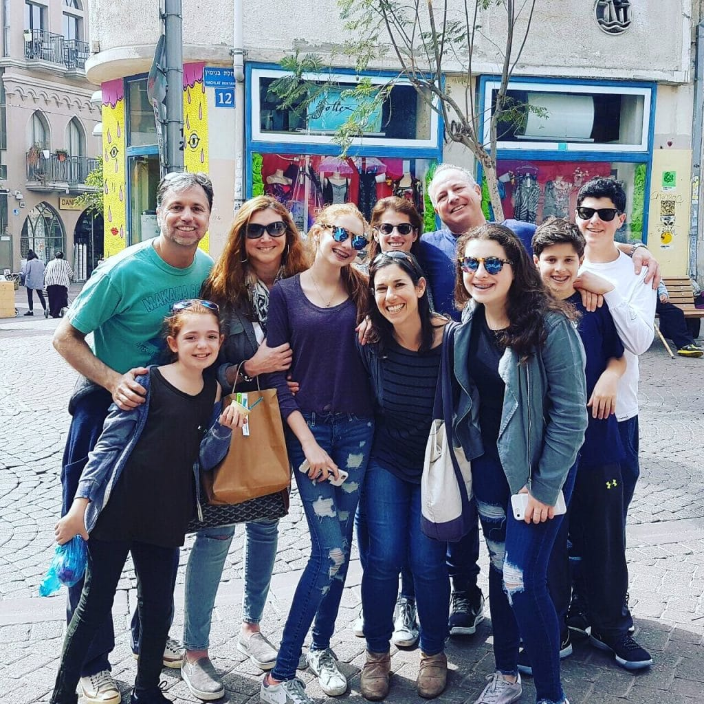 Spotlight on: Delicious Israel Food Tour with Inbal Baum