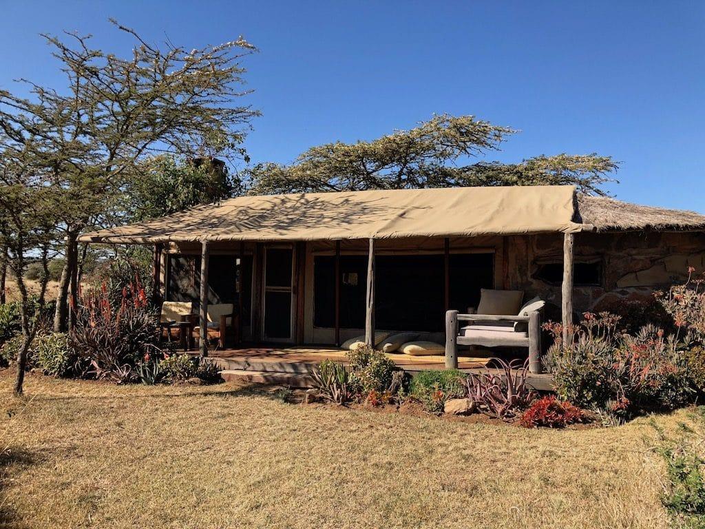Just Checked Out: Enasoit Camp, Kenya