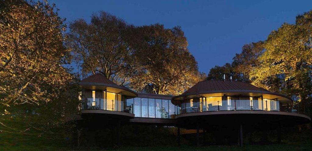 Hotel Review: Chewton Glen, Hampshire U.K.
