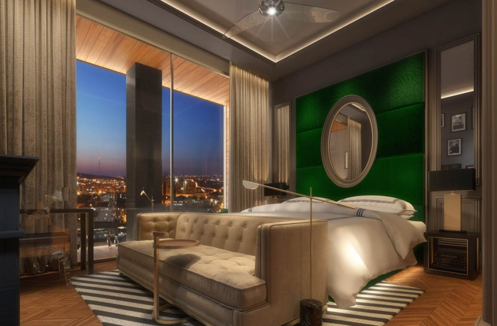 The Best Hotel Openings This Fall 2019