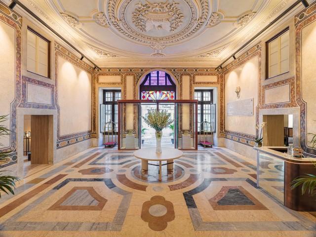 Hotel Review: The One Palacio Da Anunciada, Lisbon