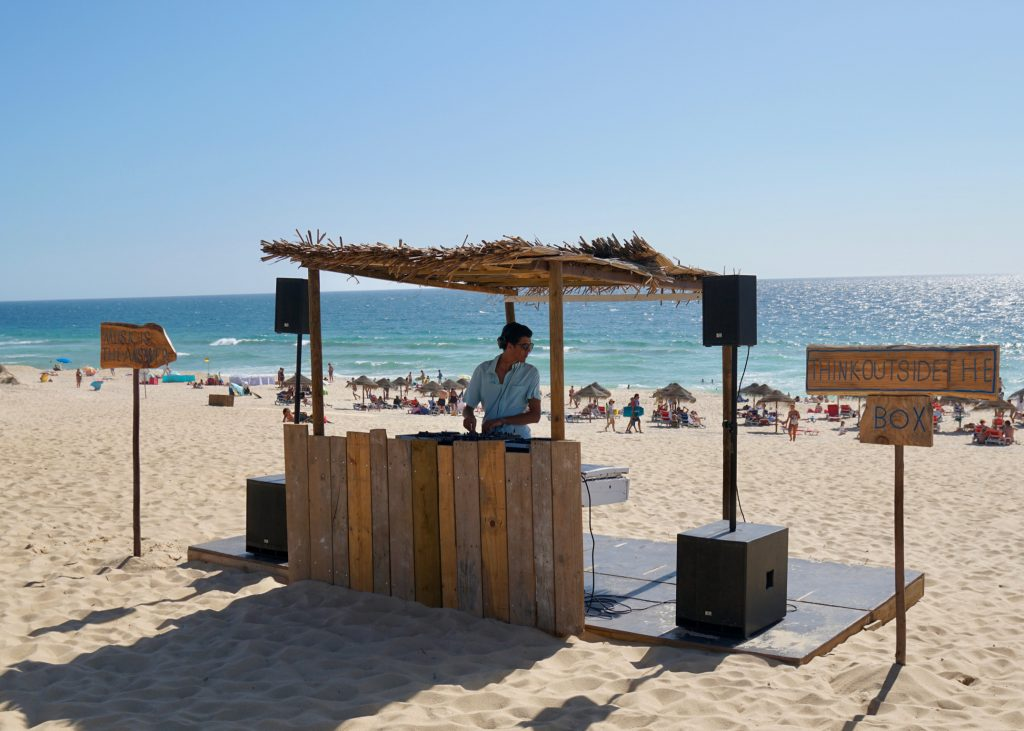 Hotel Review: Sublime Comporta, Portugal