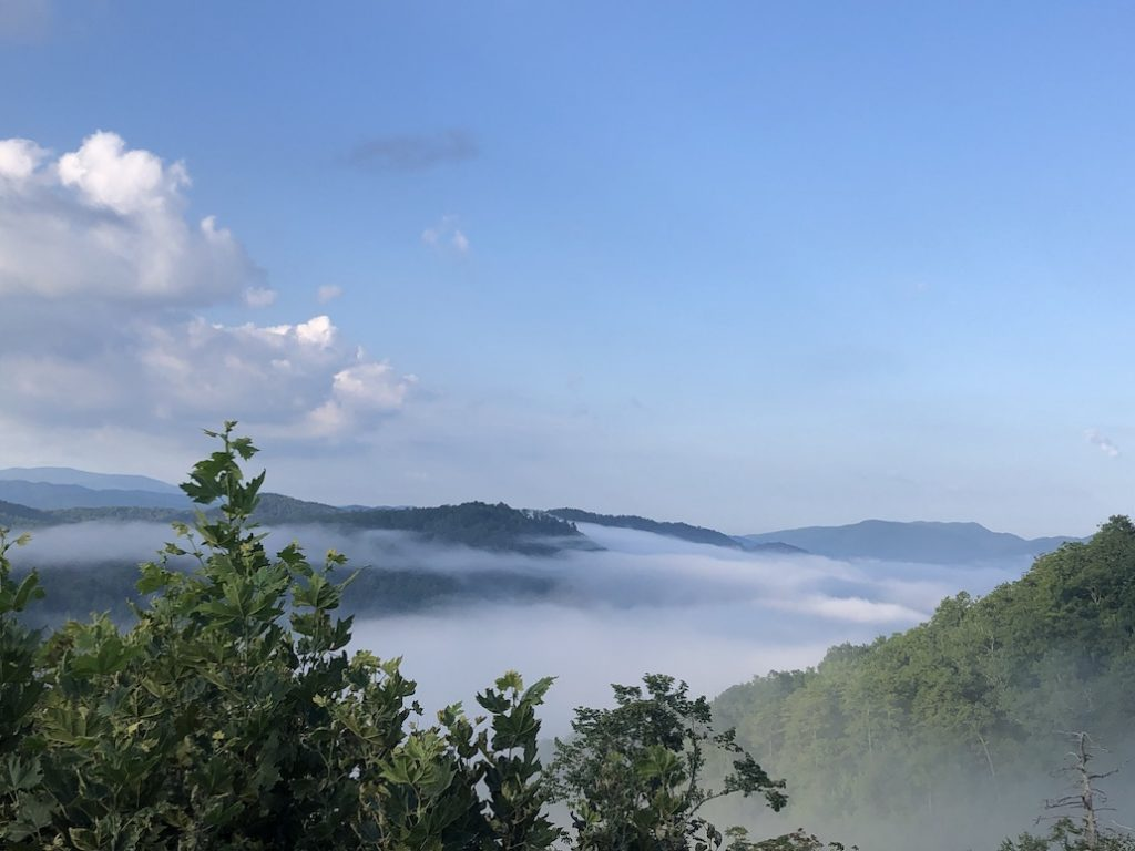 Hotel Review: Blackberry Mountain, Tennessee