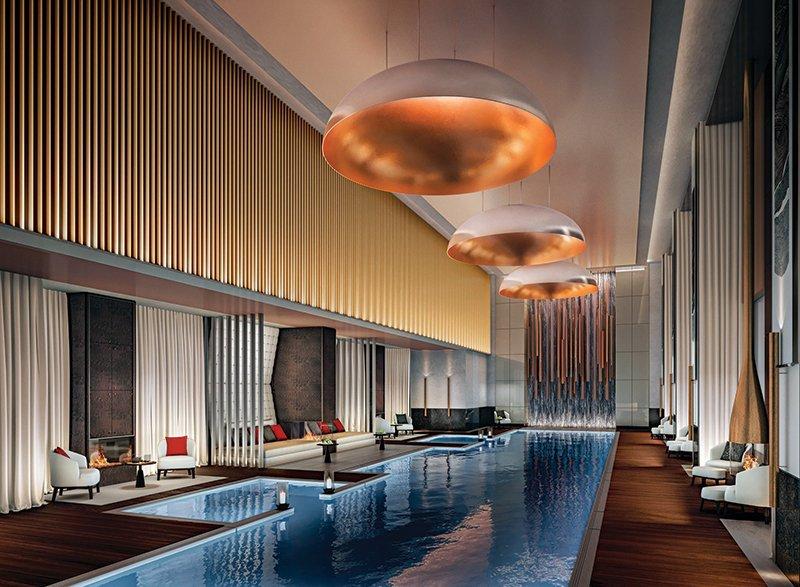The Best Hotel Openings in 2021